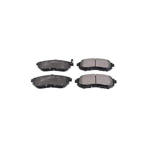 ATE 13.0460-5716.2 (410601605R / 410609J425 / 5581080J01) колодки дисковые передние\ Suzuki (Сузуки) sx4 1.5 / 1.6 06>13.0460-5716.2_колодки дисковые передние\ Suzuki (Сузуки) sx4 1.5 / 1.6 06>