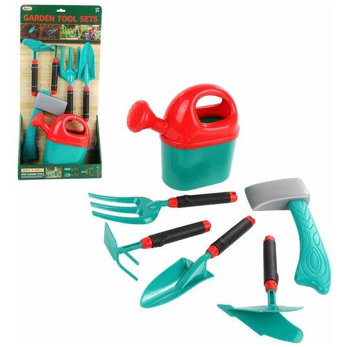 Фото - Набор инструментов Veld co 83273 Садовник игрушечное оружие veld co набор полицейского 82550