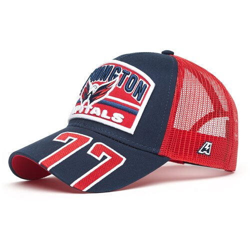 Бейсболка Atributika&Club Вашингтон Кэпиталз 31329