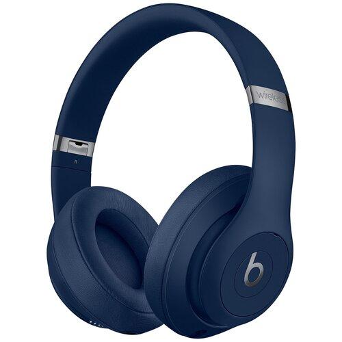 Беспроводные наушники Beats Studio 3 Wireless, blue