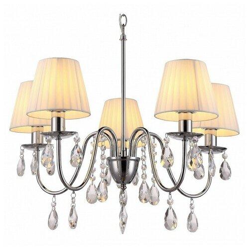 Подвесная люстра Arte Lamp 9123 A9123LM-5CC подвесная люстра arte lamp a9123lm 5cc