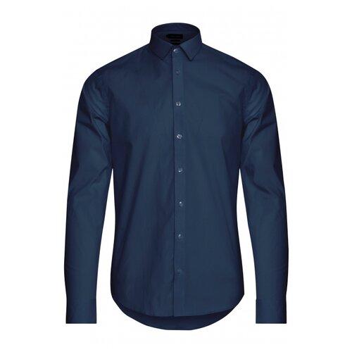 Рубашка CASUAL FRIDAY размер XL/54 синий
