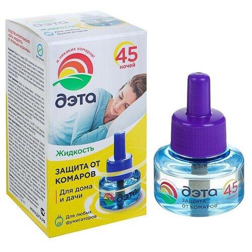 Дополнительный флакон-жидкость от комаров