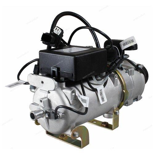 Автономный жидкостный подогреватель двигателя Теплостар 14ТС-10-С 12В