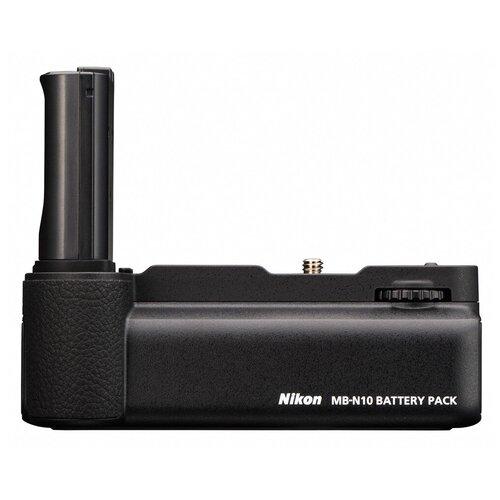 Батарейный блок Nikon MB-N10 для Nikon Z6, Z7, Z5