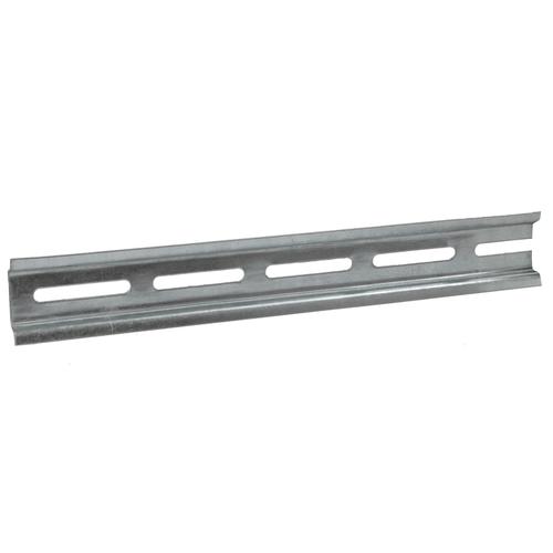 Монтажная рейка (DIN-рейка/ G-рейка/ со спец. профилем) IEK YDN10-0022 225 мм