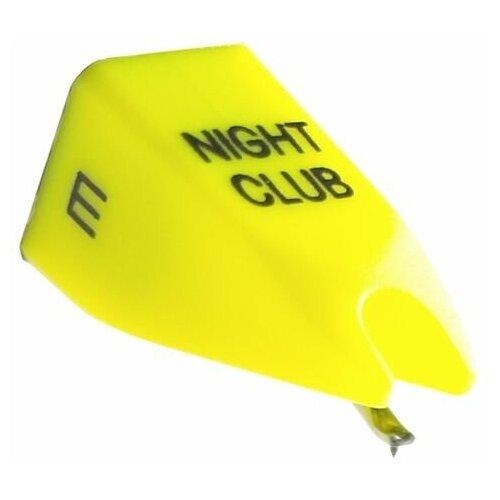 Фото - Ortofon Night Club E Stylus printio рюкзак 3d friday night funkin персонажи