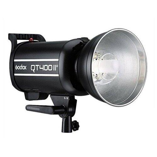 Фото - Вспышка студийная Godox QT400IIM высокоскоростная вспышка
