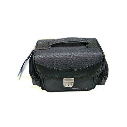 Фото - Сумка LCS-VA5 для камеры Sony сумка для компактного фотоаппарата lagoda alfa 019 черно серая с полосой
