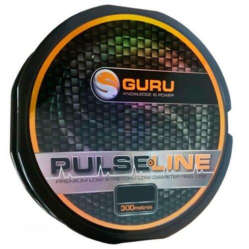guru бикини Леска Guru Pulse Line 0,16мм 300м
