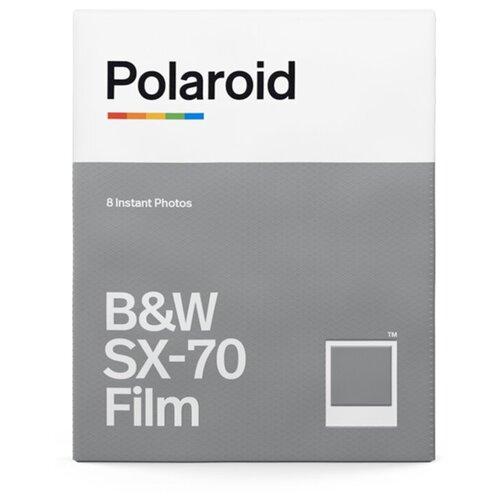 Картридж Polaroid B&W Film