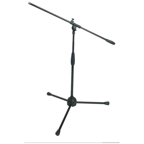 Фото - Микрофонная стойка PROEL RSM181 proel rsm100bk стойка микрофонная