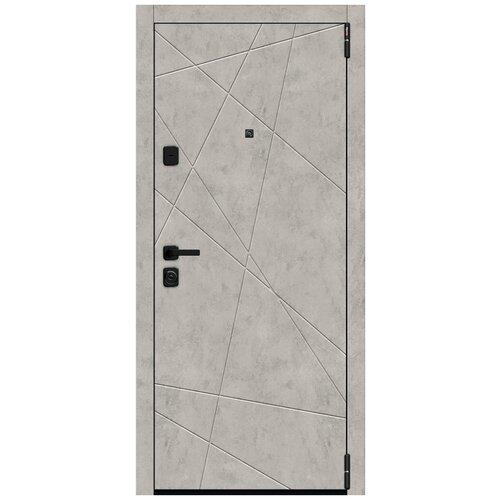 Дверь входная Порта М15.15 в квартиру стальная