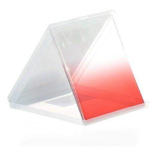 Фото - Светофильтр Zomei квадратный градиентный красный штатив zomei q111