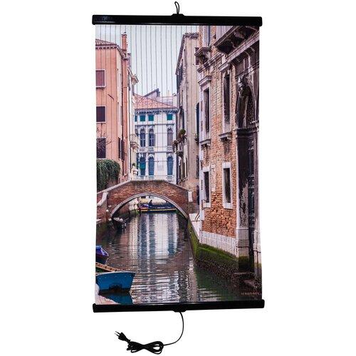 Гибкий настенный обогреватель Домашний очаг Венеция
