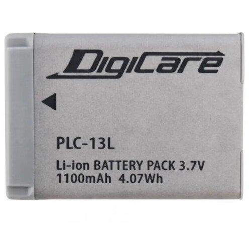 digicare plc 6l nb 6l Аккумулятор DigiCare PLC-13L / NB-13L (для PowerShot G5, G7x, G9x, SX620, SX720)
