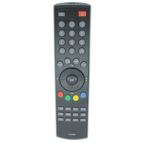 Фото - Пульт ДУ Toshiba CT 90298 LCD TV пульт системы голосования responsecard rf lcd