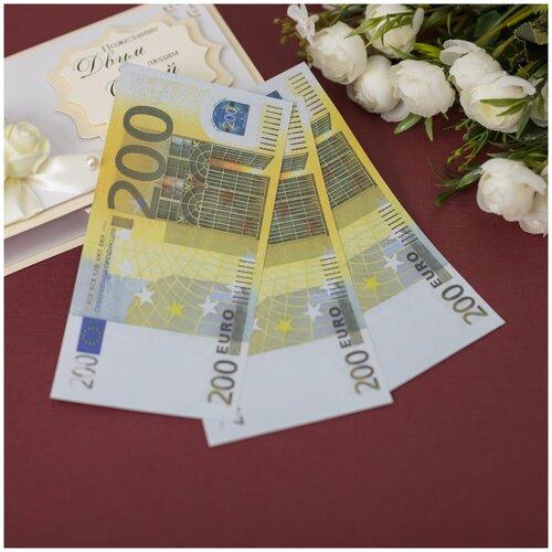 Набор денежных купюр с приколом