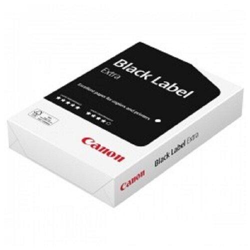 Бумага офисная Canon А4 упаковка 5 пачек по 500листов