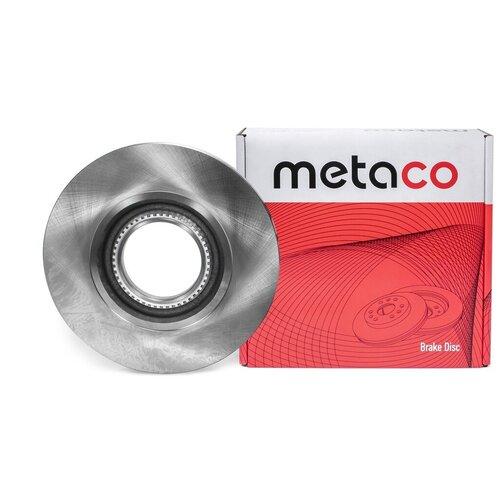 Диск тормозной задний Metaco 3060-251