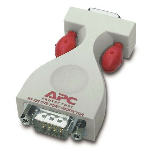 APC ProtectNet 9 pin Serial Protector for DTE - PS9-DTE