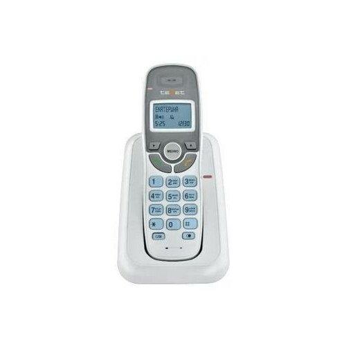Телефон teXet TX-D6905А Белый