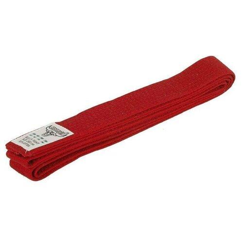 Пояс Roomaif RKU-272 240 см Красный