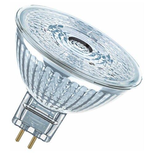 Лампа светодиодная OSRAM P MR16 35 36° 4.9 W/3000K GU5.3 12V