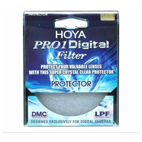 Фото - Светофильтр HOYA PROTECTOR PRO1D - 55mm светофильтр fujifilm prf 67 protector filter