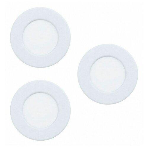 Встраиваемые светильники Eglo 99135