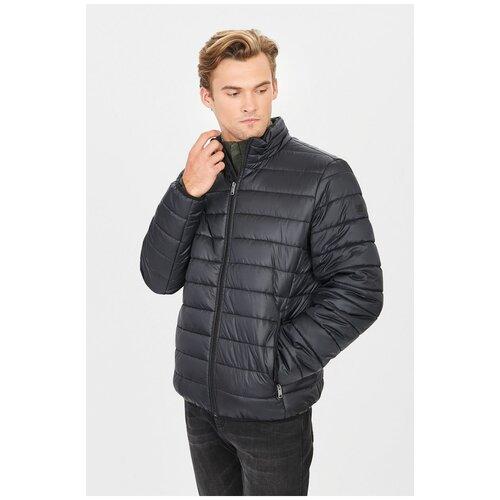 куртка джинсовая baon baon ba007ewdwze9 Куртка Baon размер XXL black