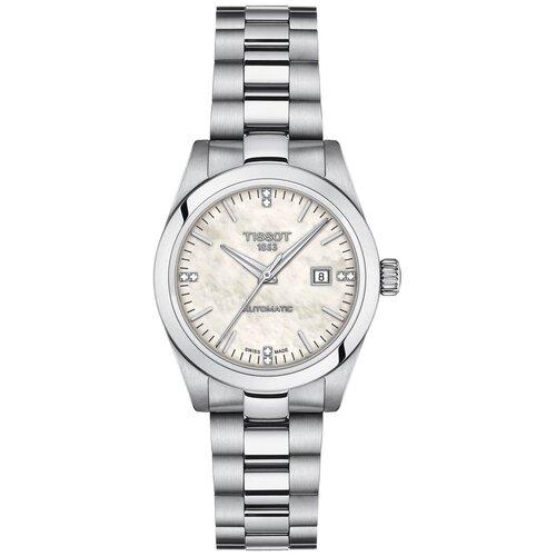 Наручные часы Tissot T-My Lady Automatic T132.007.11.116.00