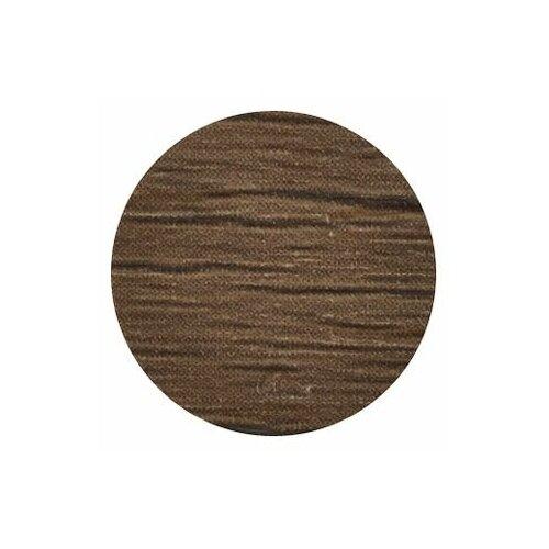 Заглушка самоклеющаяся, декоративная 14 мм античный коричневый (50 шт/лист) STARFIX (0282) (SMF-106841)