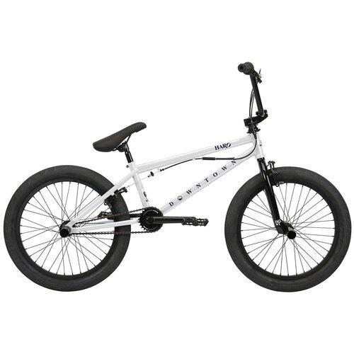 Велосипед Haro Downtown DLX 20.5