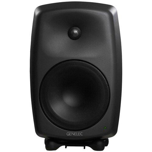 Полочная акустическая система Genelec 8050B dark grey