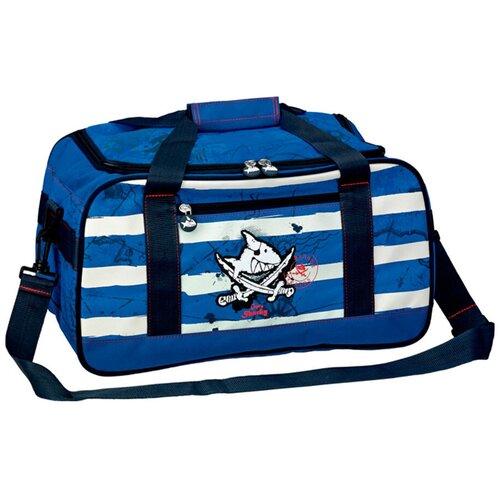 Сумка спортивная Spiegelburg Capt'n Sharky 10877, синий