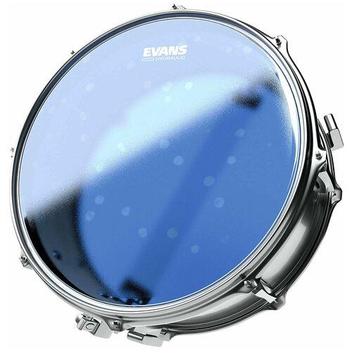 Пластик для малого барабана 14 Evans B14HB evans tt12g14 12 дюймовый пластик для барабана
