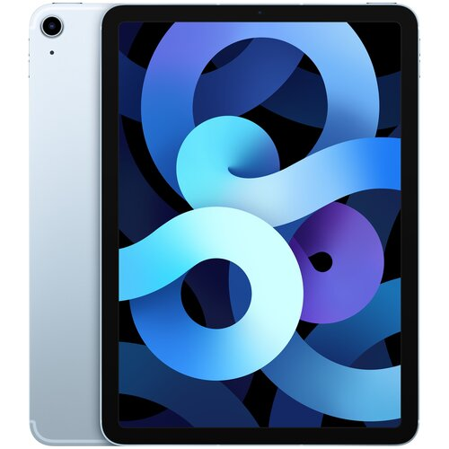 Планшет Apple iPad Air (2020) 256Gb Wi-Fi + Cellular, blue sky