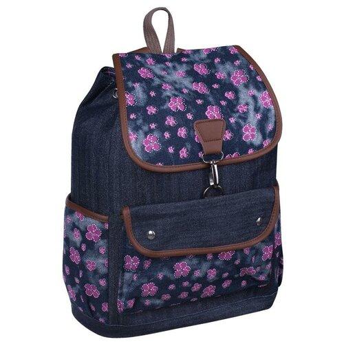 Рюкзак ArtSpace Freedom, 40*29*15см, 1 отделение, 3 кармана, цена за штуку, 272853