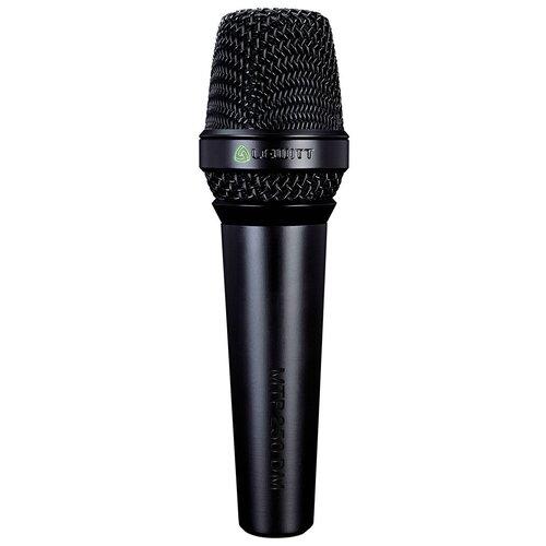 Микрофон LEWITT MTP 250 DM, черный