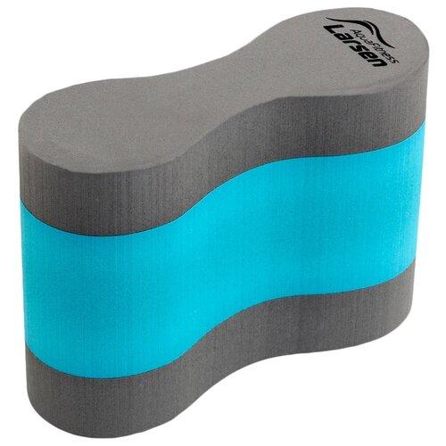 аквагантель larsen aquafitness yp 27c сильной сопротивляемости пара графит бирюзовый Калабашка Larsen AquaFitness YP-26A Graphite-Turquoise 35913
