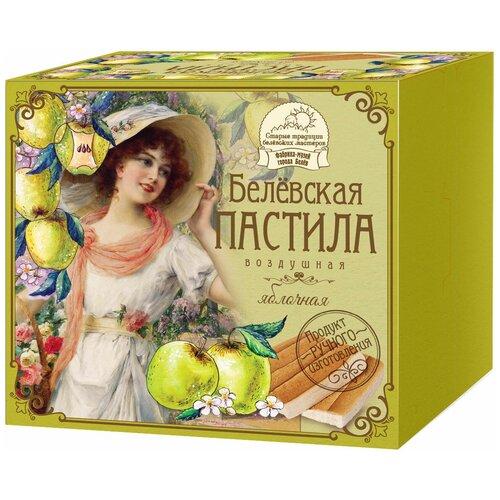 Пастила Старые Традиции Белёвская воздушная яблочная, 200 г