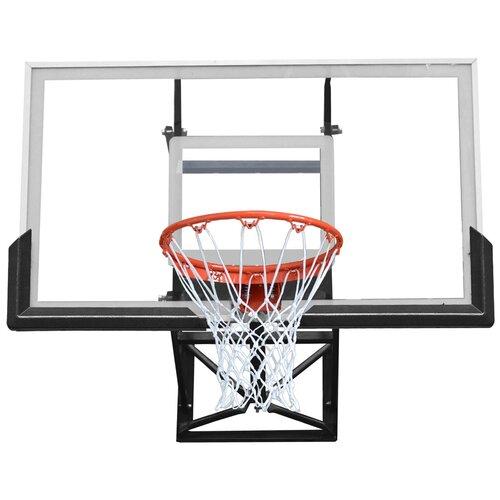 Баскетбольное кольцо со щитом DFC BOARD48P