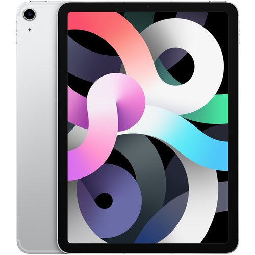 Планшет Apple iPad Air (2020) 256Gb Wi-Fi, silver
