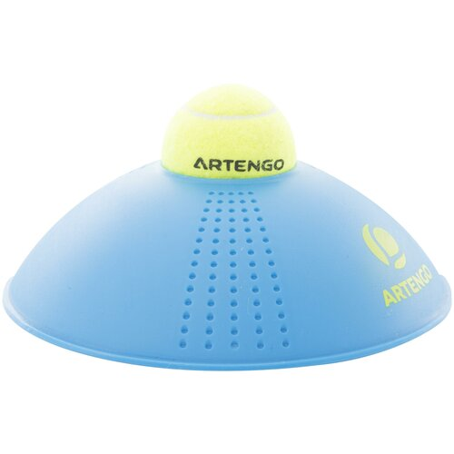 Тренажер для игры в большой теннис BALL IS BACK ARTENGO X Декатлон