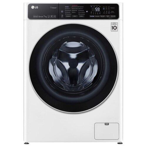 Стиральная машина LG AI DD F2T9HS9W стиральная машина lg ai dd f4v5vs9b