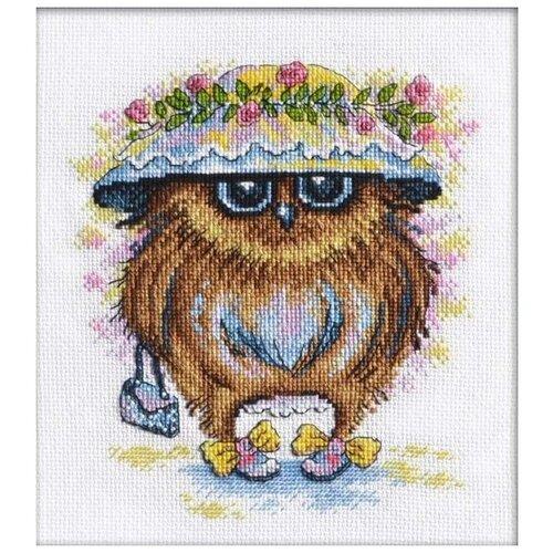Набор для вышивания «Фифа», 17x20 см, Овен