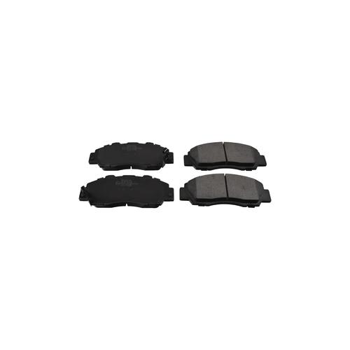 NIBK pn8254 (06450S0AJ00 / 06450S0KJ11 / 06450S2HJ00) колодки тормозные дисковые Honda (Хонда) hr-v 1.6 1999 - Honda (Хонда) Accord (Аккорд) 2.2 1999 - 2002 Honda (Хонда) cr-v 2.0 1999 дефлектор люка honda 08r01 t7s 100 honda hr v 2016