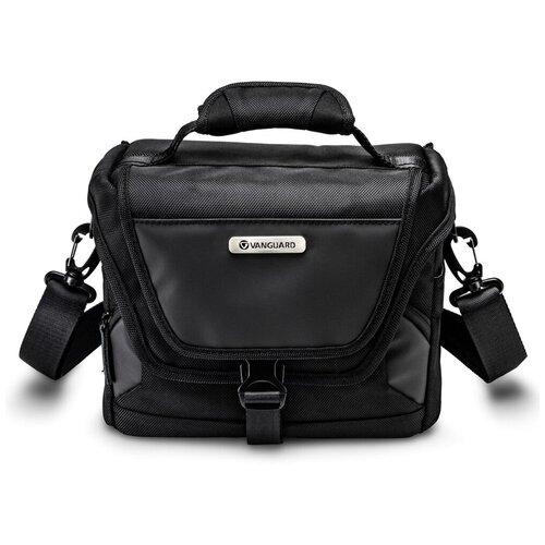 Фото - Сумка Vanguard VEO SELECT 22S, черная рюкзак vanguard veo select 37brm gr зеленый