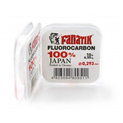 Леска Fanatik #3.0 0.293mm x 10m FRC_10_293